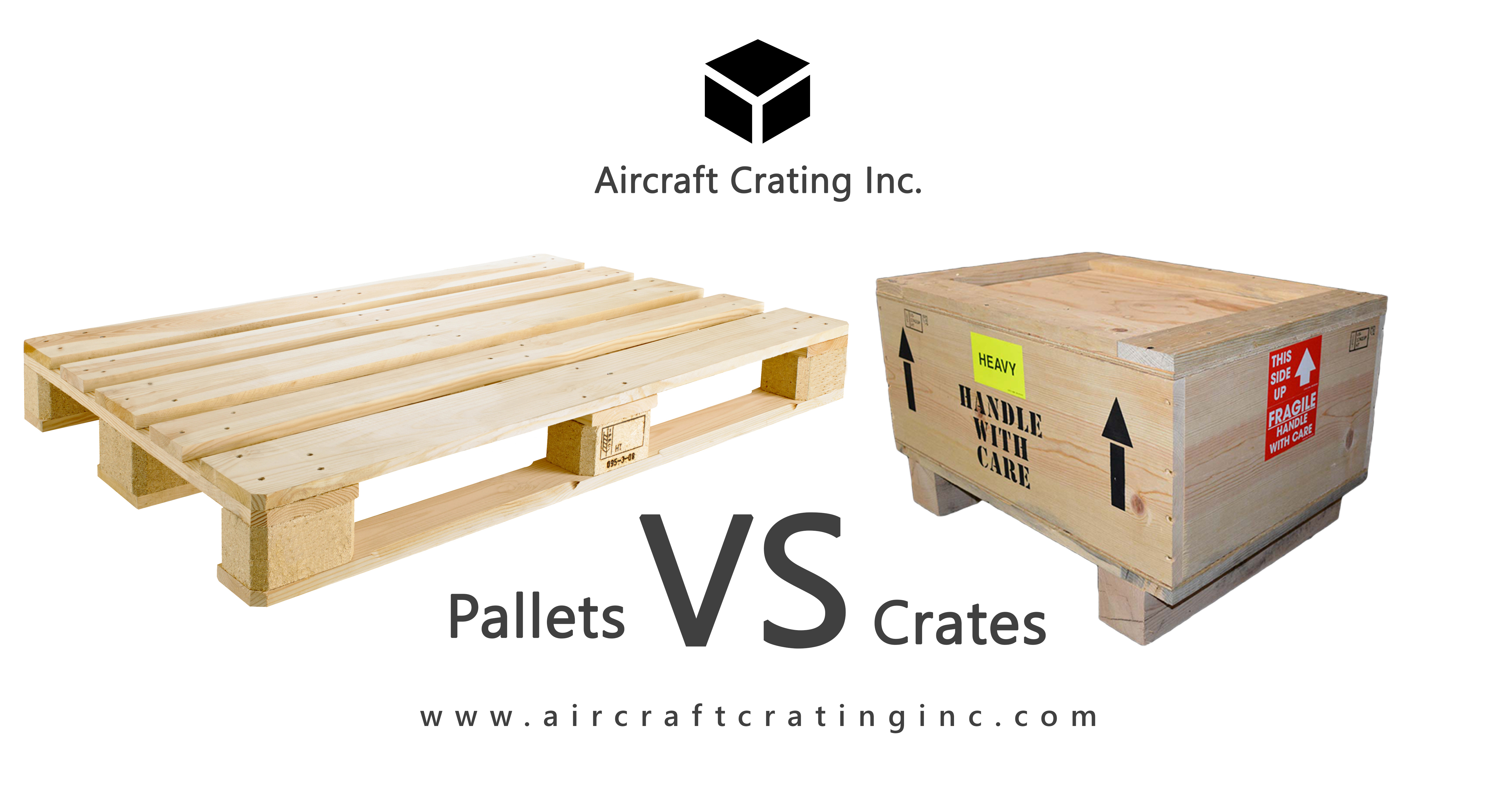 Crating and Packing Blogs   Aircraft Crating Inc.